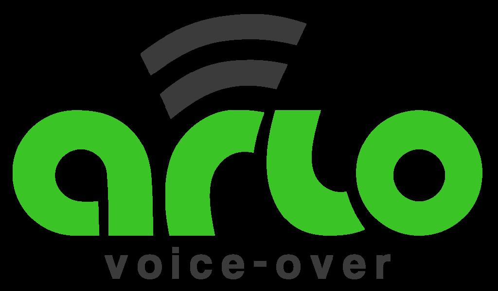 Arlo van Sluis | Logo