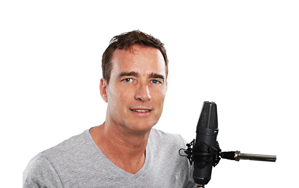 Nederlandse voiceover | Arlo van Sluis