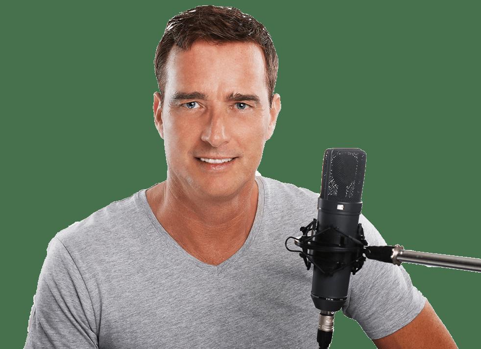 Voiceover gezocht | Arlo van Sluis